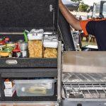 4×4 Australia Features Top End Camp Kitchen