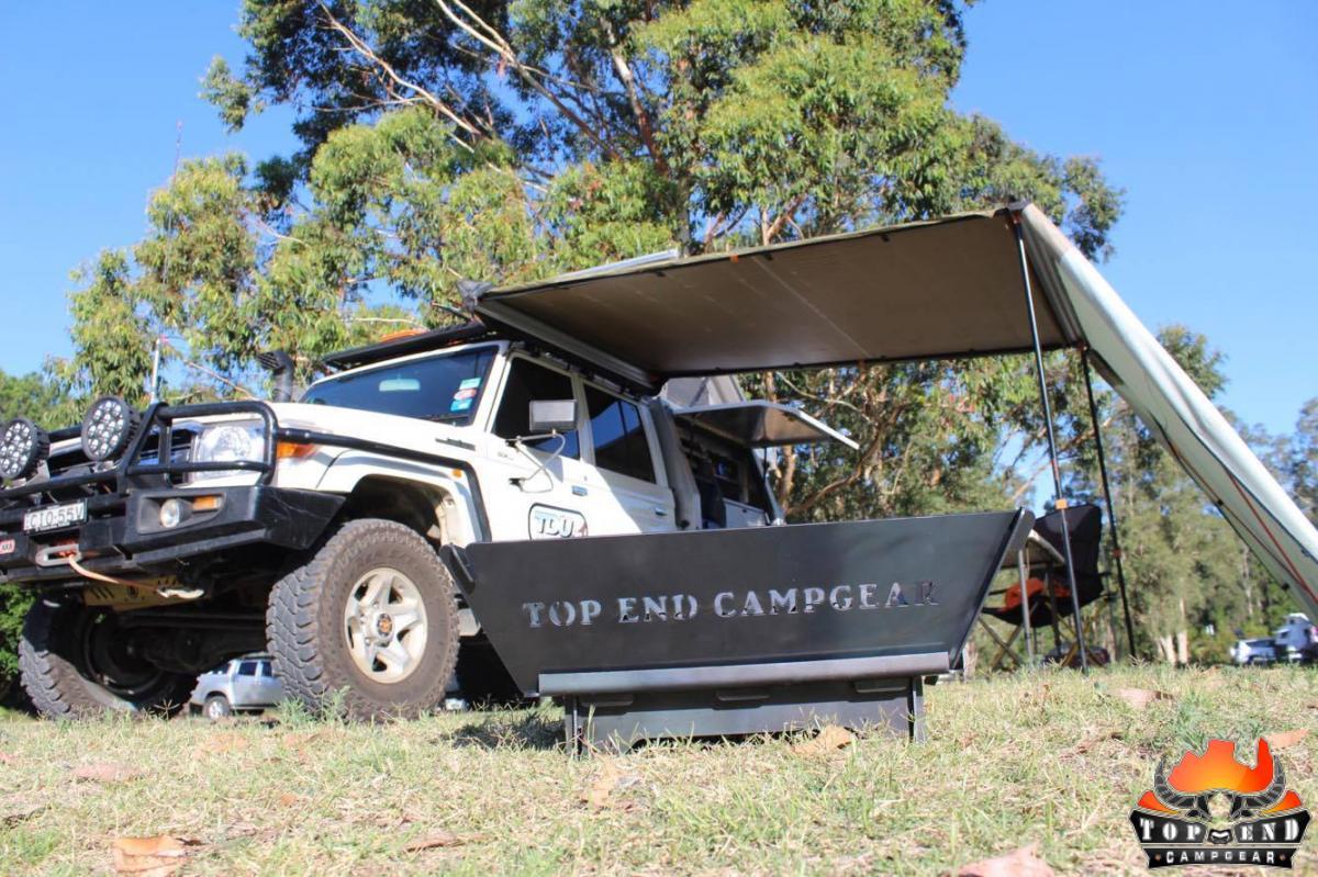 Fire Pit Gallery - https://www.topendcampgear.com.au/wp-content/uploads/2019/04/25130036_10210958454703010_1958840977_o.jpg