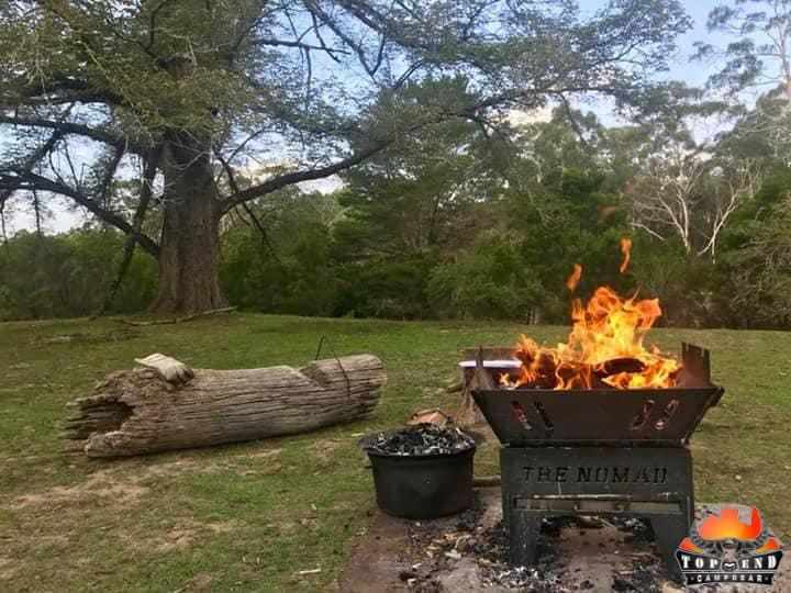 Fire Pit Gallery - https://www.topendcampgear.com.au/wp-content/uploads/2019/04/29343291_1209000159237295_2332094901593833472_n.jpg