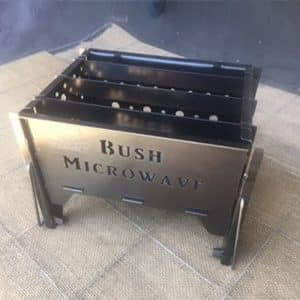 Short Bush Microwave - BASIC KIT