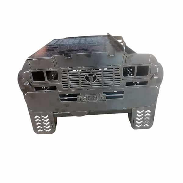 80 Series LandCruiser -