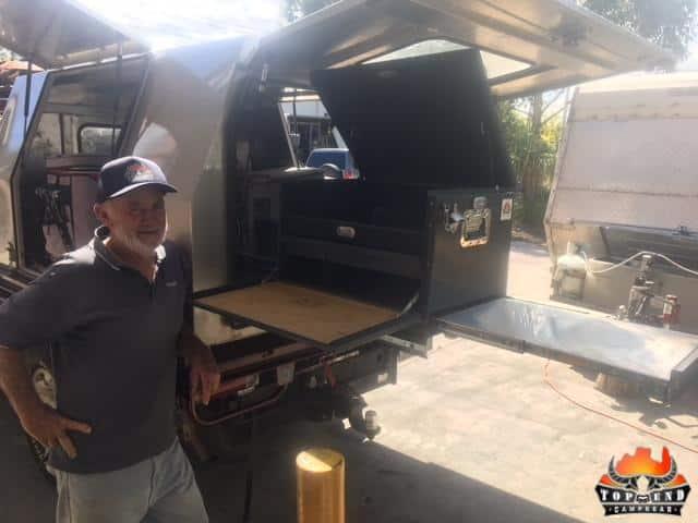Camp Kitchen Gallery - https://www.topendcampgear.com.au/wp-content/uploads/2019/04/Peter_Glendenning.jpg