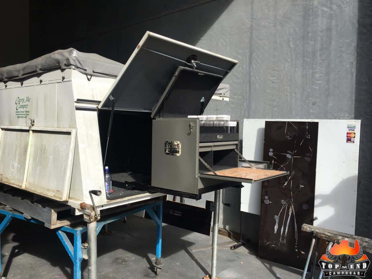 Camp Kitchen Gallery - https://www.topendcampgear.com.au/wp-content/uploads/2019/04/Tim_Eyes_2.jpg