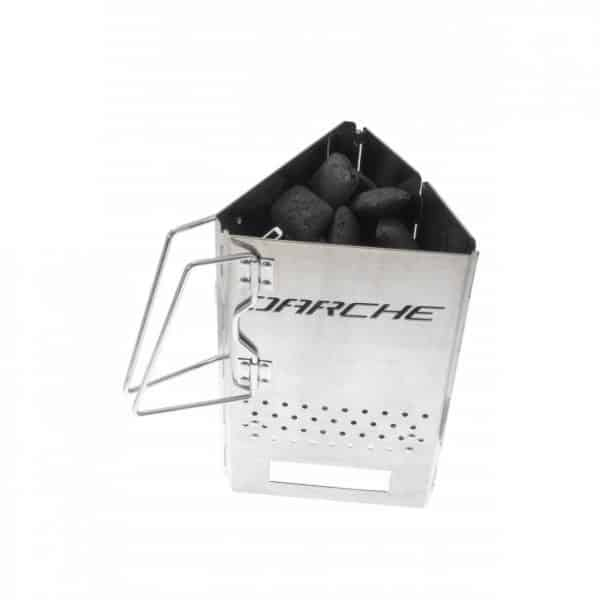 Darche Charcoal Starter -